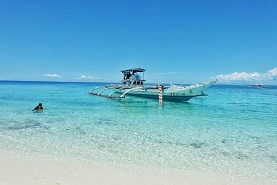 Northern Cebu: Diving in Malapascua 12