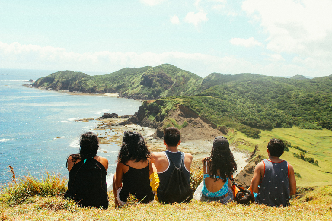 Exploring Up North:  Our Journey to Palaui 6