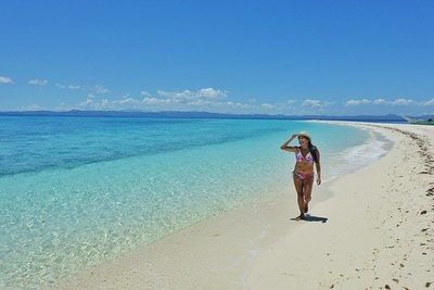 Northern Cebu: Diving in Malapascua 3