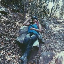 Tarak Ridge, Mariveles, Bataan. 15
