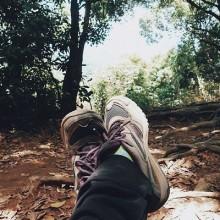Tarak Ridge, Mariveles, Bataan. 12