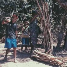 Tarak Ridge, Mariveles, Bataan. 16