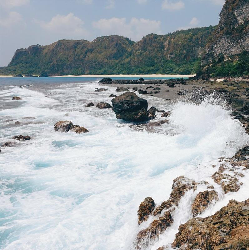 The Unchartered Territories of Calayan Island 12