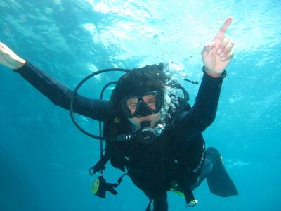 Northern Cebu: Diving in Malapascua 22