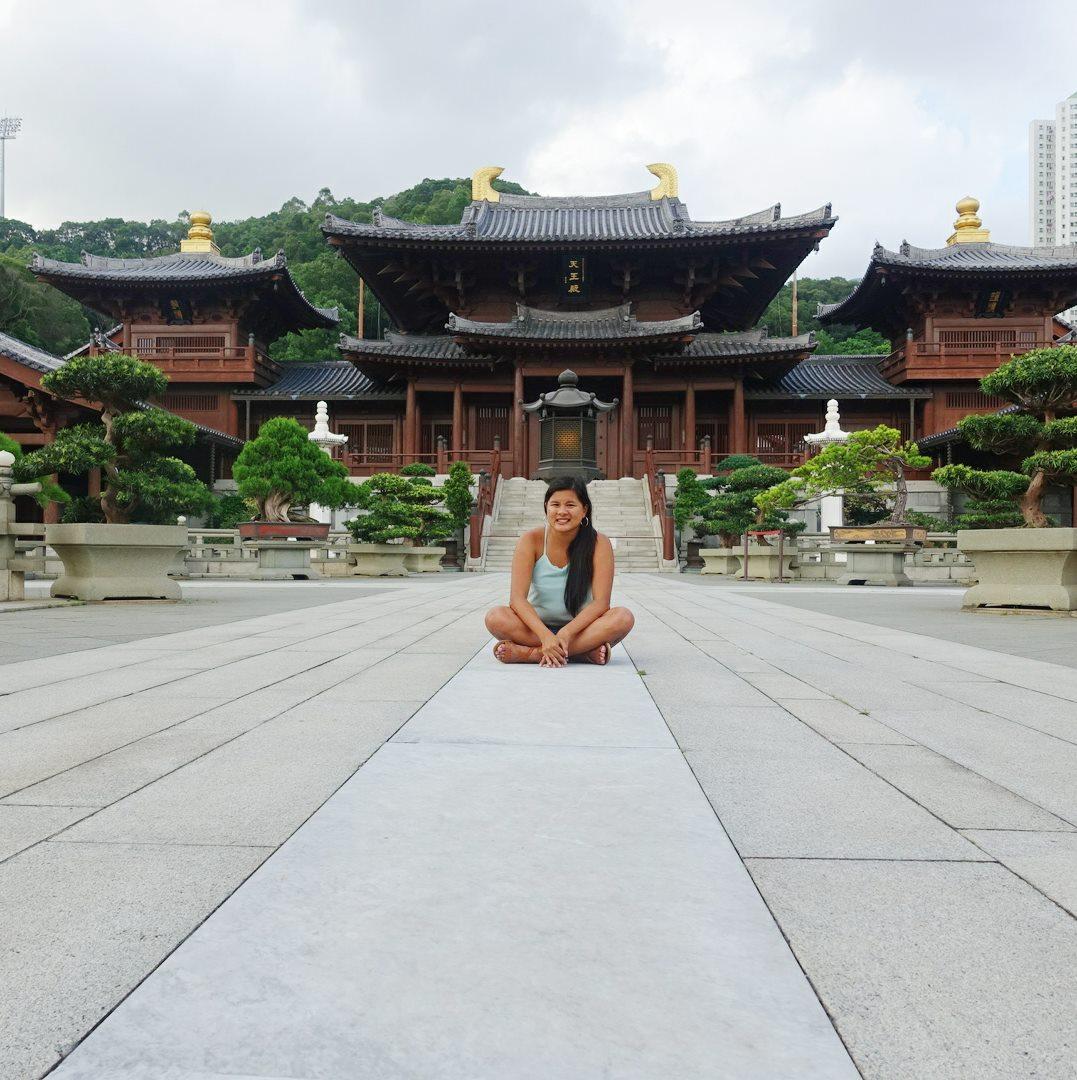 Chi-Lin-Nunnery-HongKong