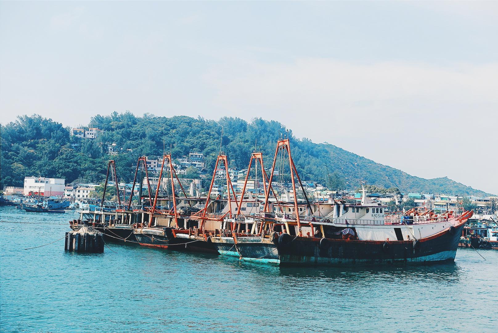The Quirkiest Festival of Hong Kong: Cheung Chau + Bun Festival 4