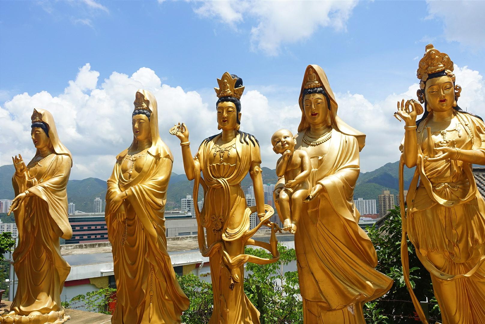 The Quirkiest Festival of Hong Kong: Cheung Chau + Bun Festival 11