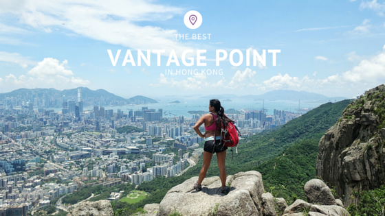 Lion Rock : The Best Vantage point of Hong Kong City 9