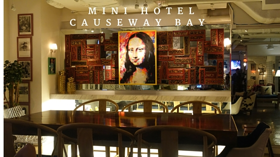 Mini Hotel Causeway Bay 14