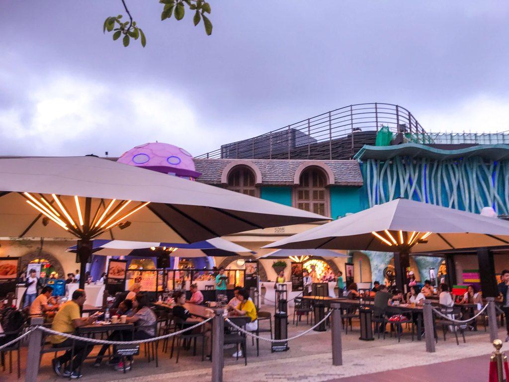 Chillout-Lounge-Ocean Park
