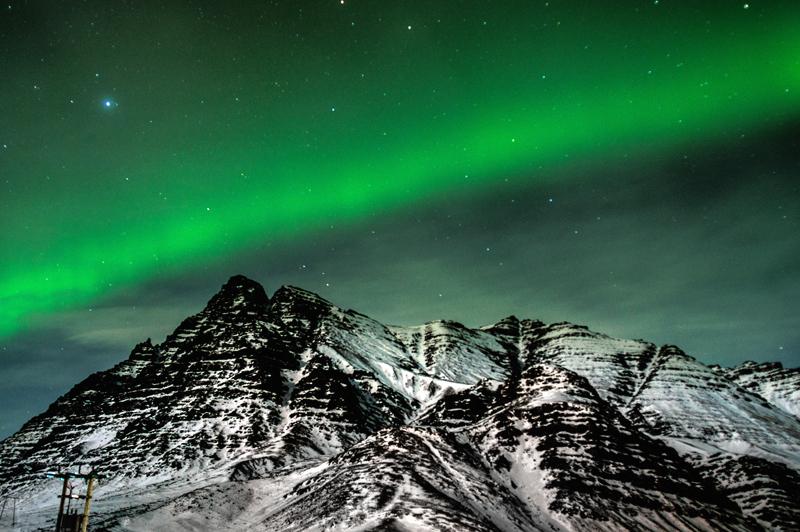 Northern Lights Karlaroundtheworld