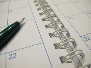 Plan ahead 2016