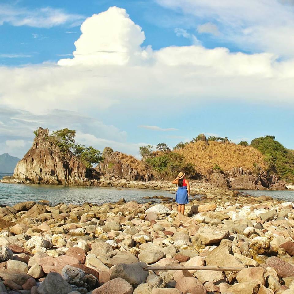 Sambawan Island Karlaroundtheworld