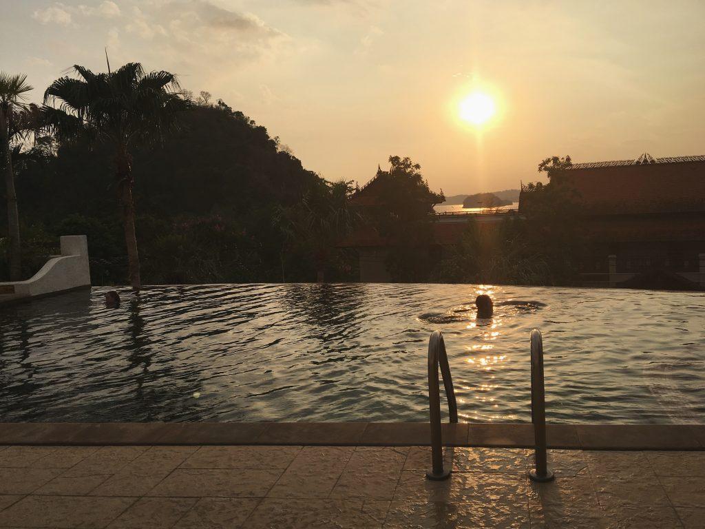 Alisea Swimming Pool