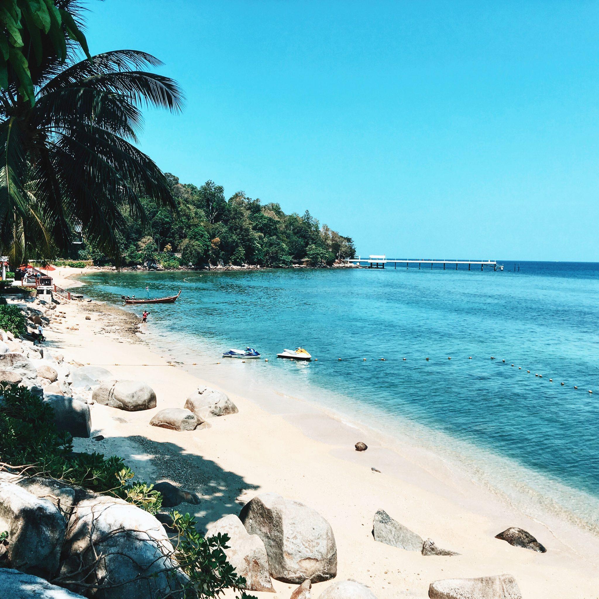 Amari Phuket Beach
