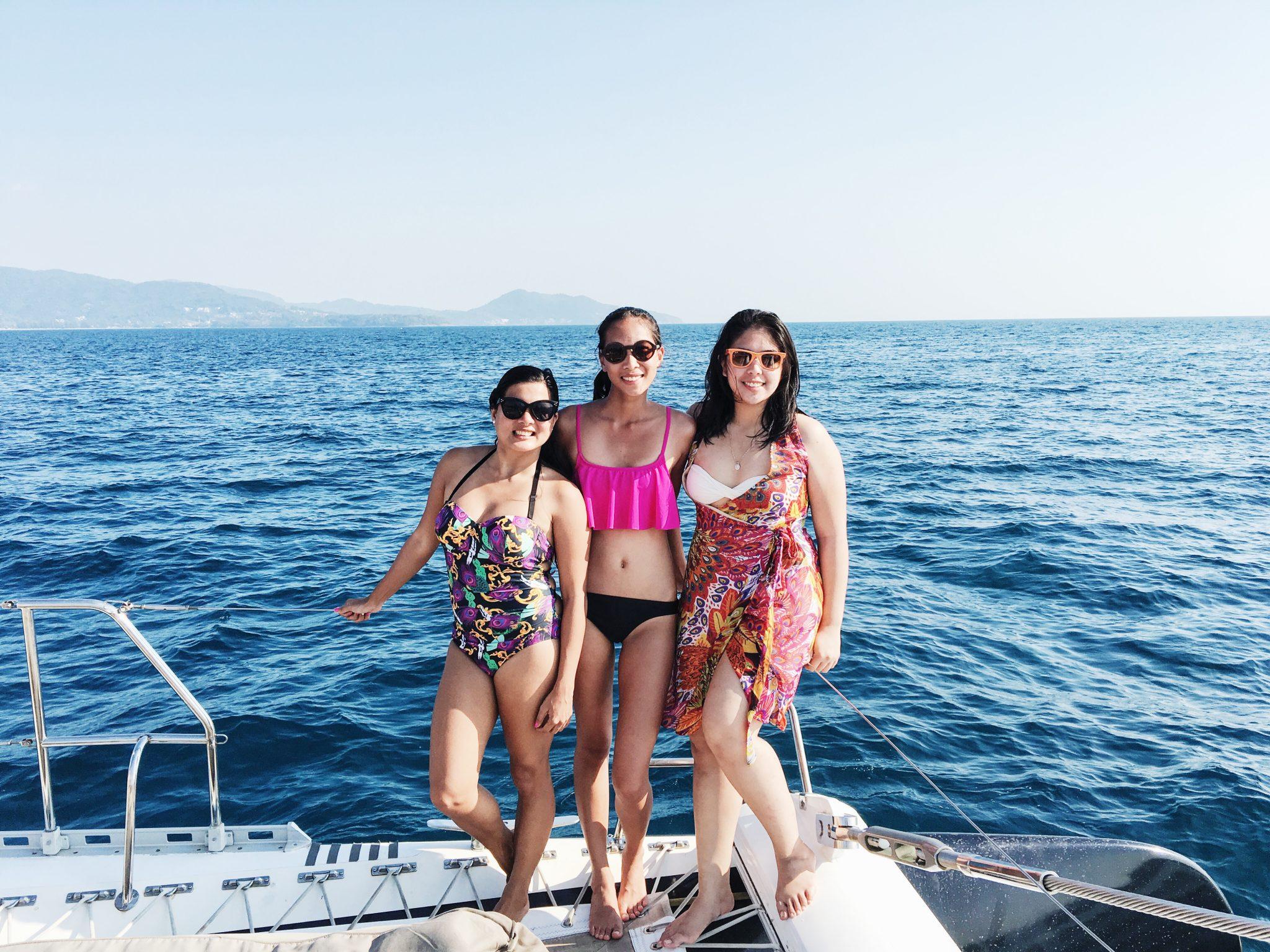 Hype Boat Club