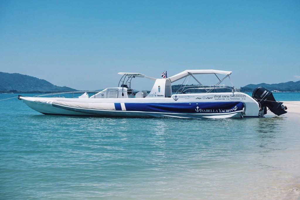 Isabella- Yachts