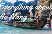 Ao Nang Travel Guide