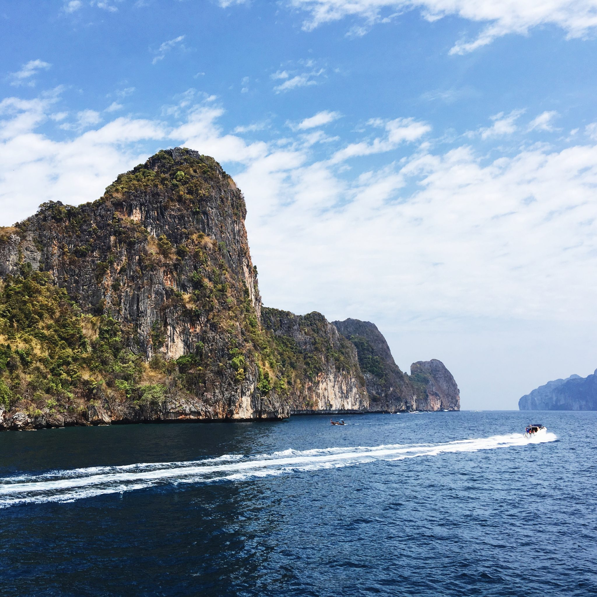 Phi Phi Captain Bob's booze cruise (14)