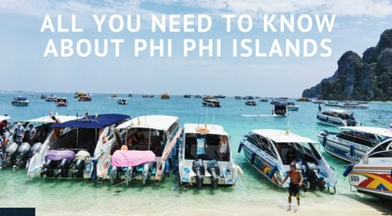 Phi Phi Island Travel Guide