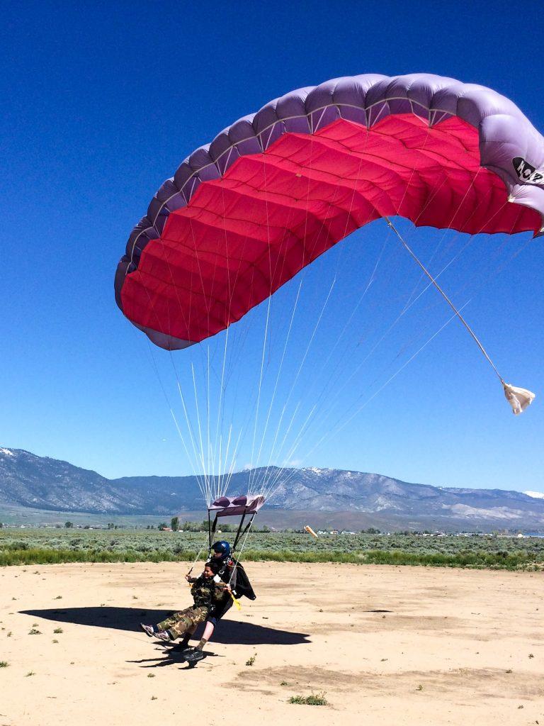 Skydiving (3)