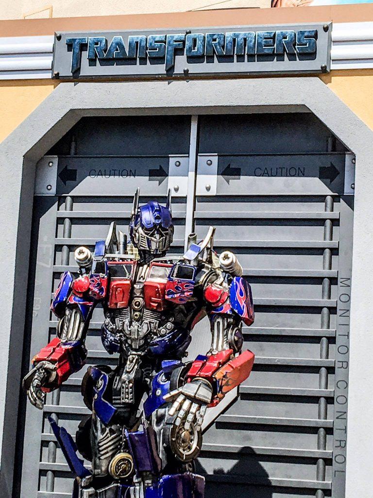 Universal Studios LA (8)
