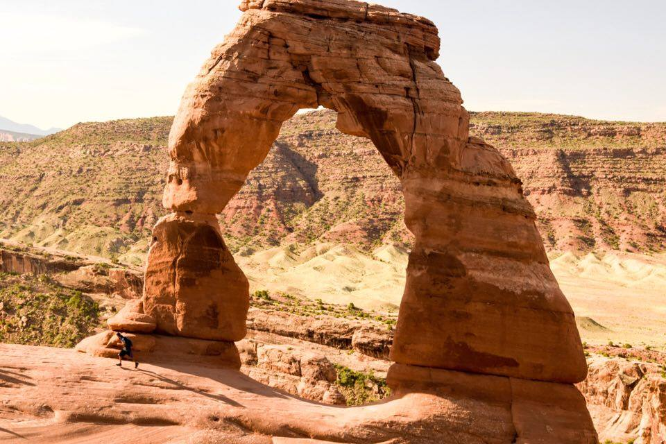 Karlaroundtheworld Arches National Park