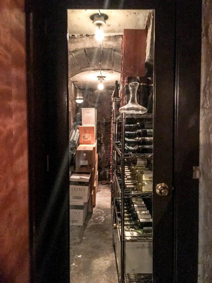 Karlaroundtheworld Haunted Pub Crawl