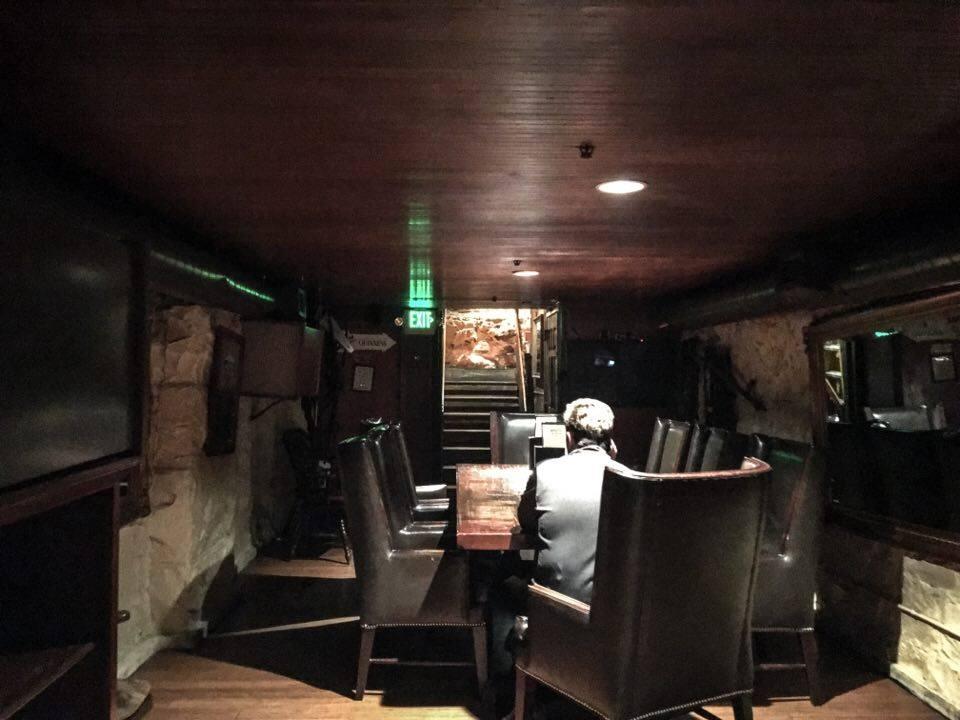 Haunted Portland Pub Tour