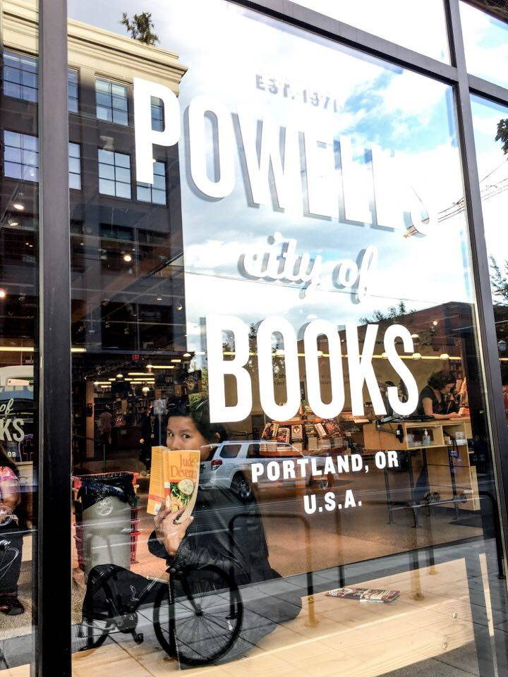 Powell Books