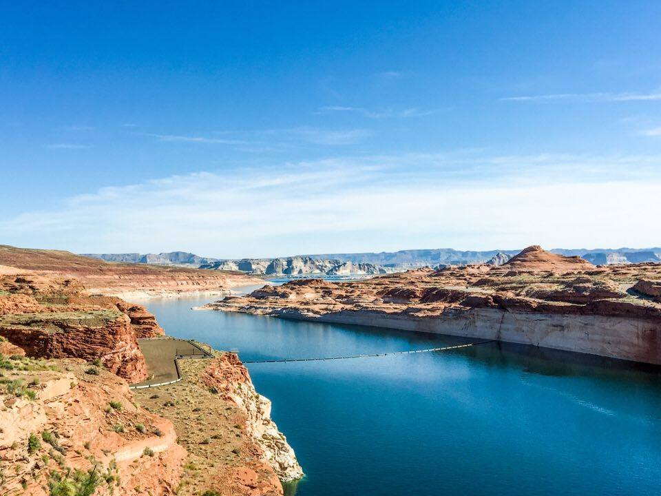 karlaroundtheworld-lake-powell