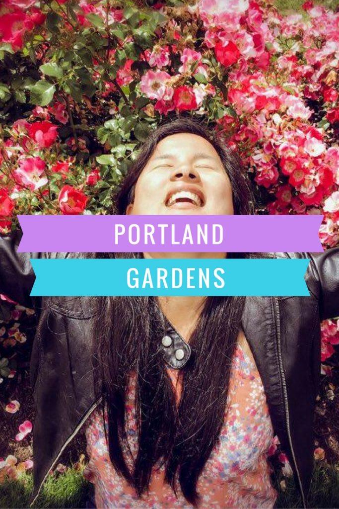 Portland Gardens