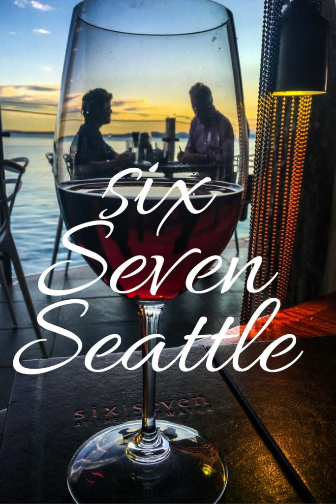Seattle Six Seven Karlaroundtheworld