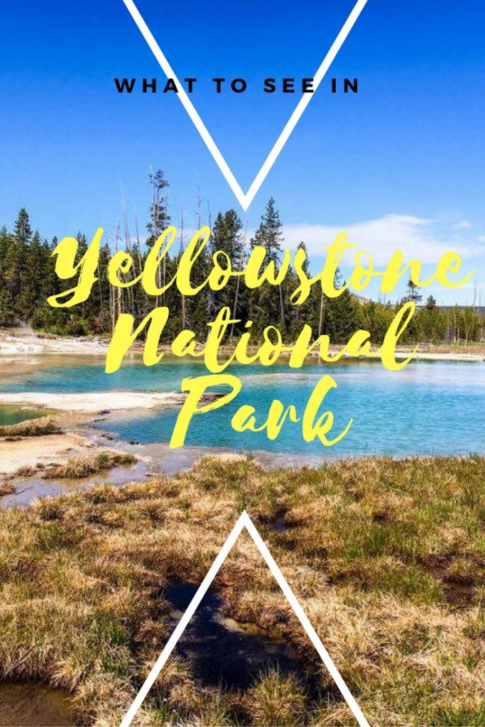 Karlaroundtheworld Yellowstone National Park