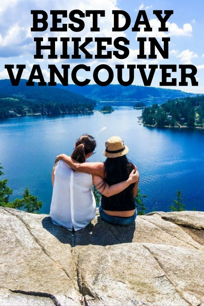 Day Hikes in Vancouver