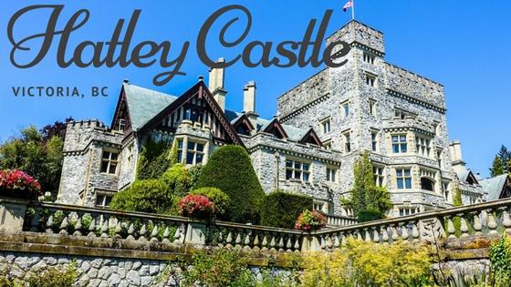 Hatley Castle Karlaroundtheworld