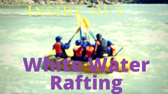 Karlaroundtheworld White Water Rafting