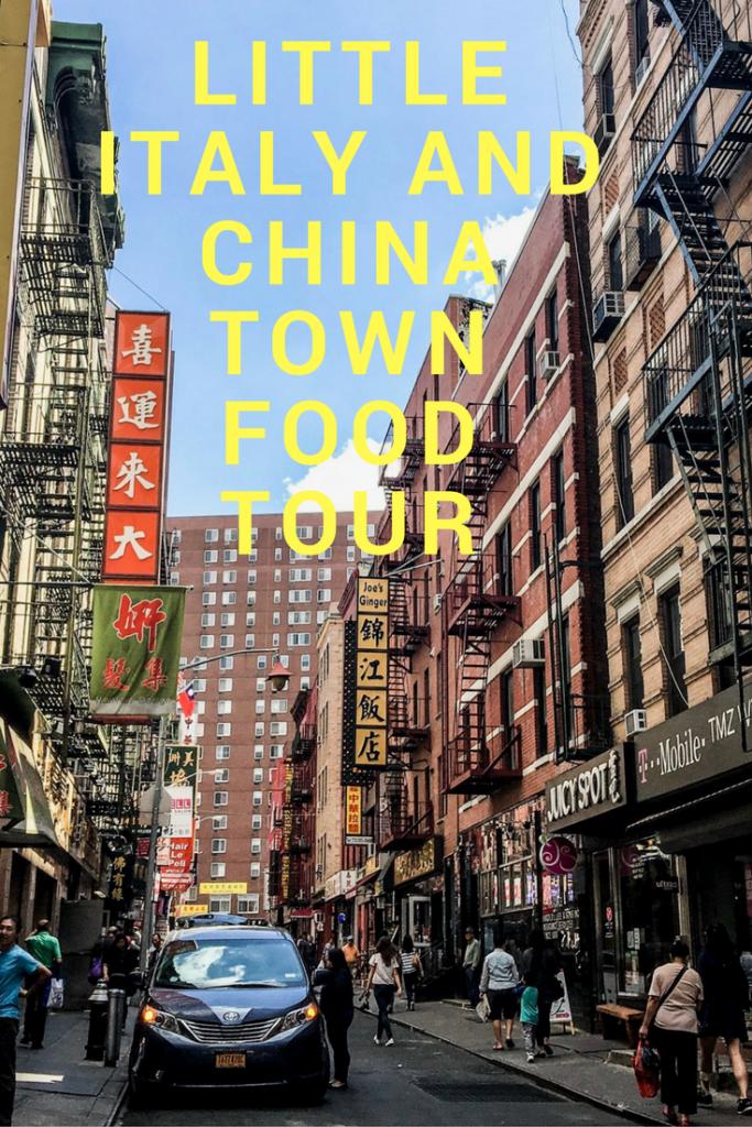 Ahoy Food tour karlaroundtheworld