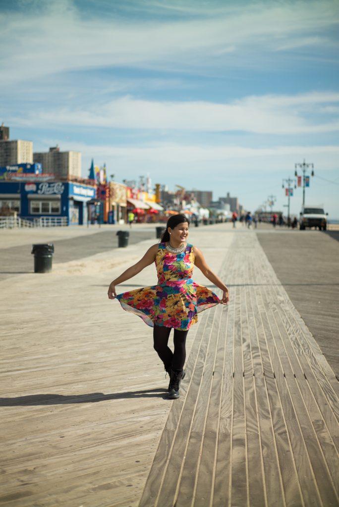 When Does Coney Island Beach Open