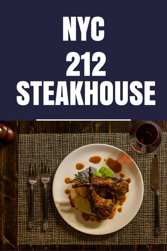 212 Steakhouse Karlaroundtheworld