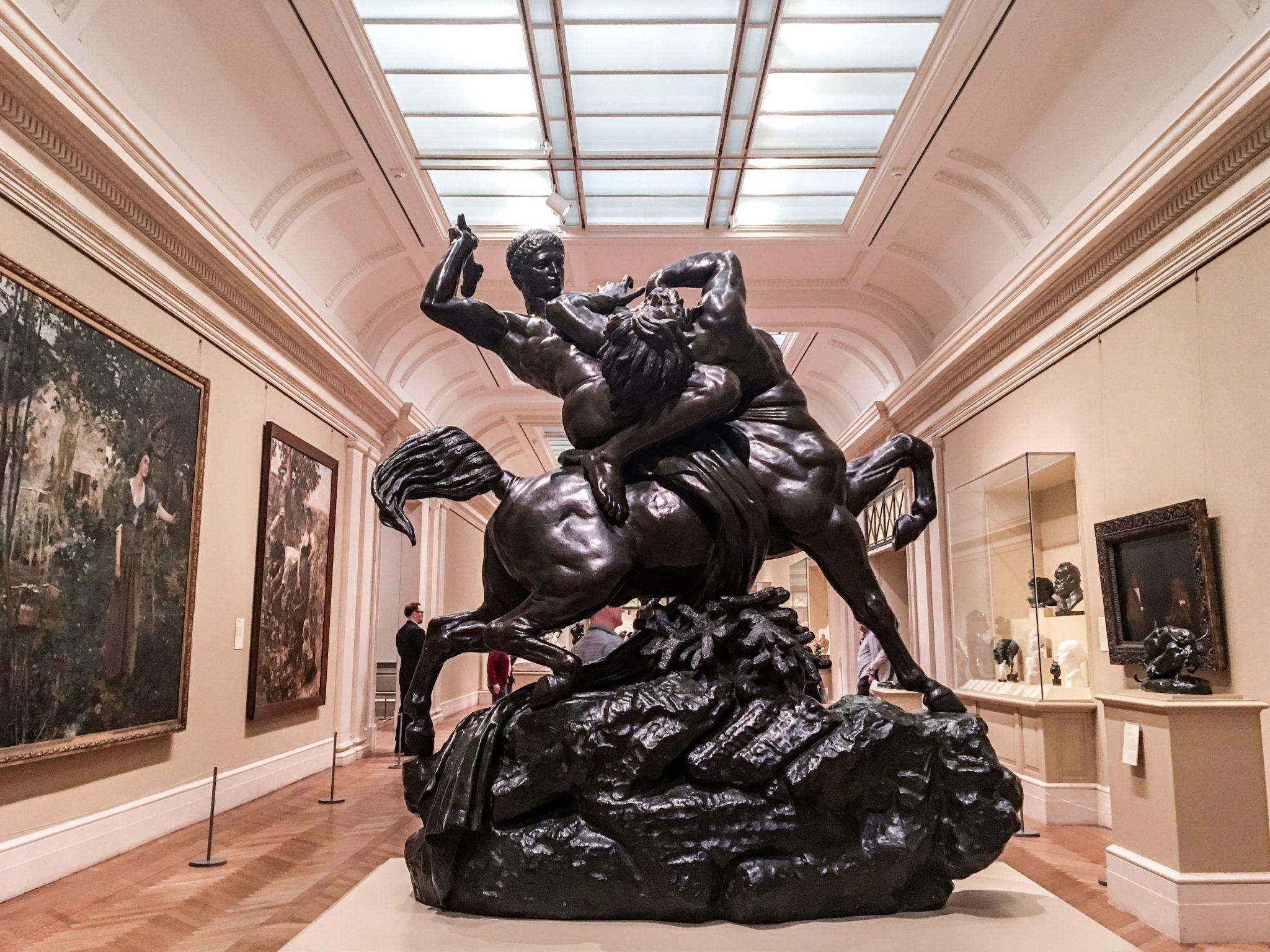Met- Museum