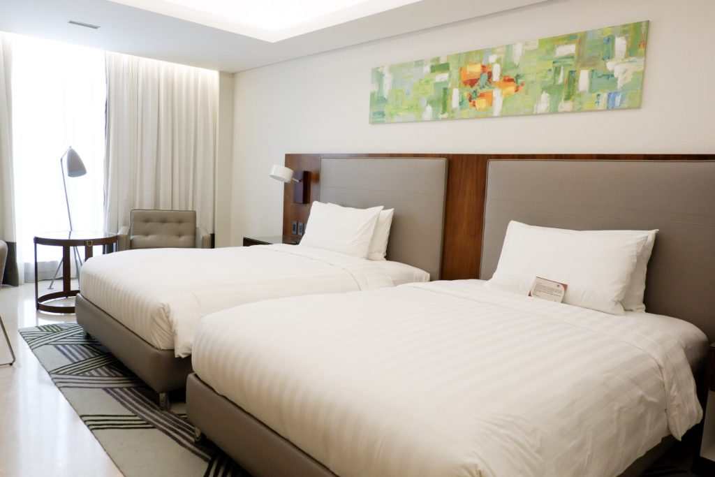 RIchmonde Iloilo Room