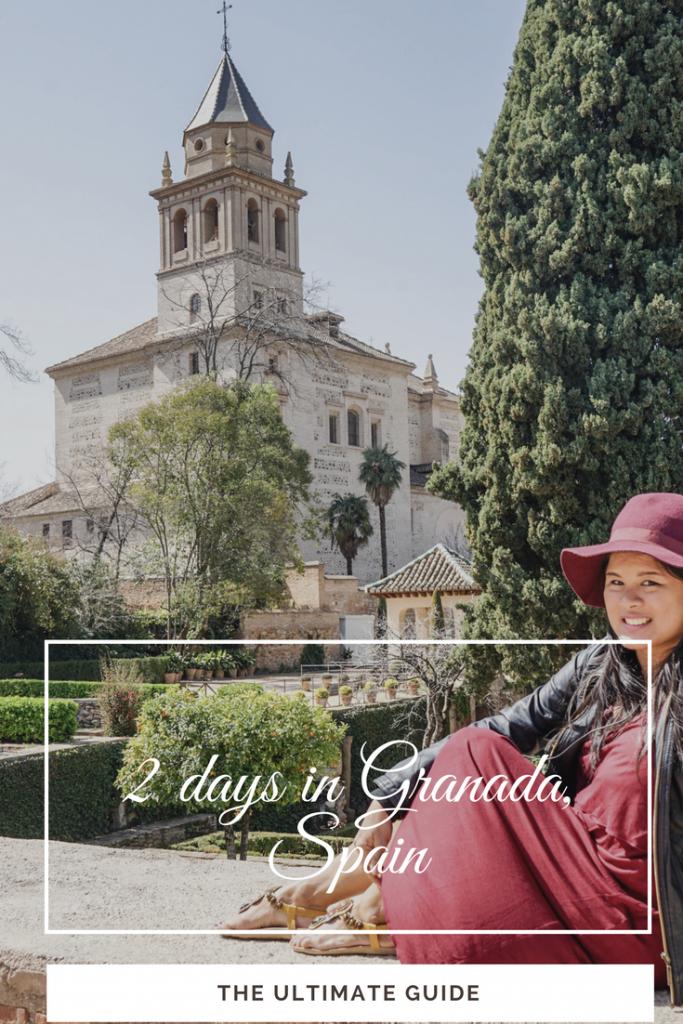 Granada,Spain