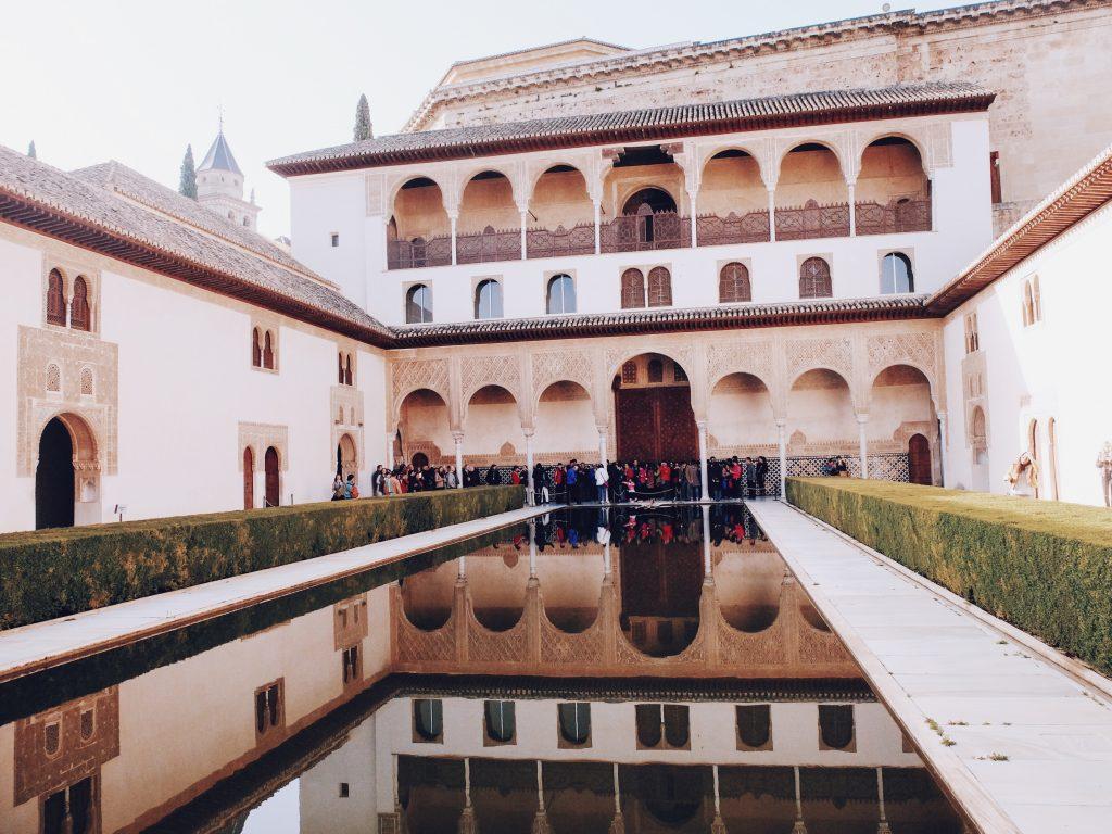 Granada- Alhambra