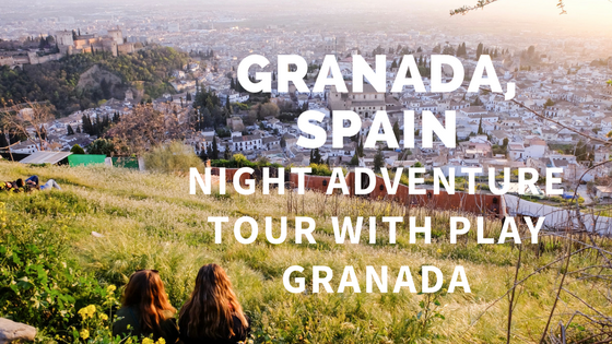 Play Granada Night Adventure