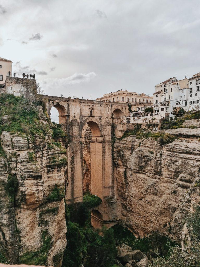 Jardines-Cuenca-Ronda