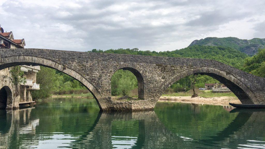 Great Montenegro Tour 360 Monte