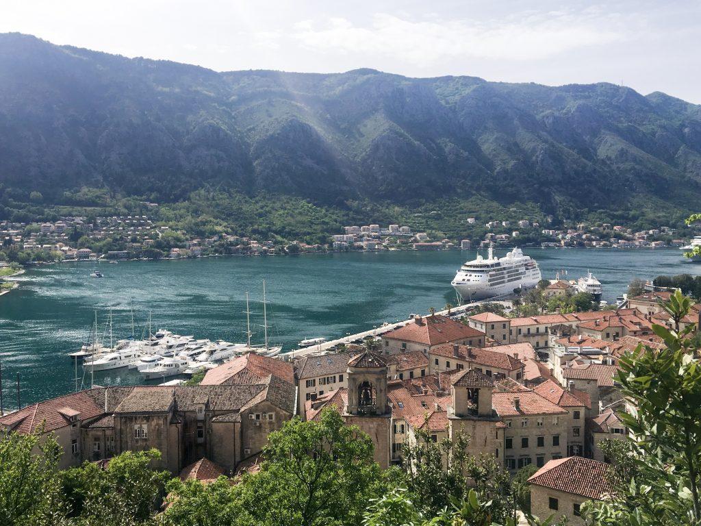 Old Town Hostel Kotor Montenegro