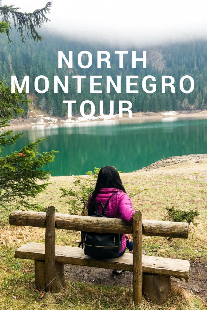 North Montenegro Tour