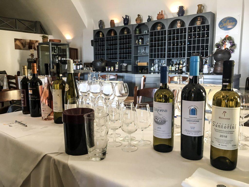 Selene-wine-tasting-santorini